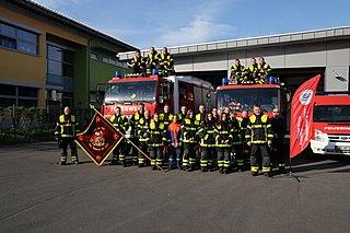 Feuerwehrkameraden 2019